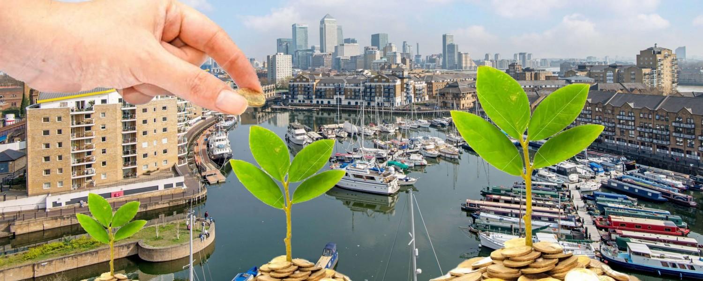 Best Property Yields In London