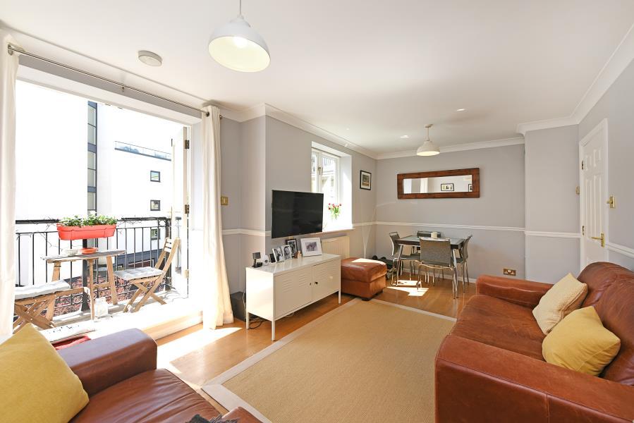 Island Row Limehouse E14