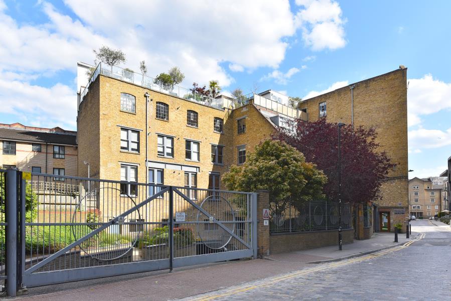 Chandlery House Gowers Walk E1