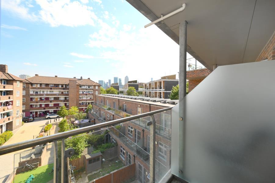 Abode Apartments Bow E3
