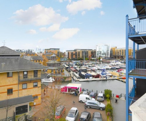 Limehouse Marina