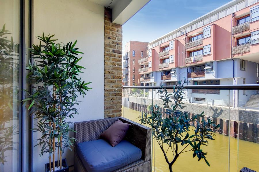 Elite House St Annes Street Limehouse