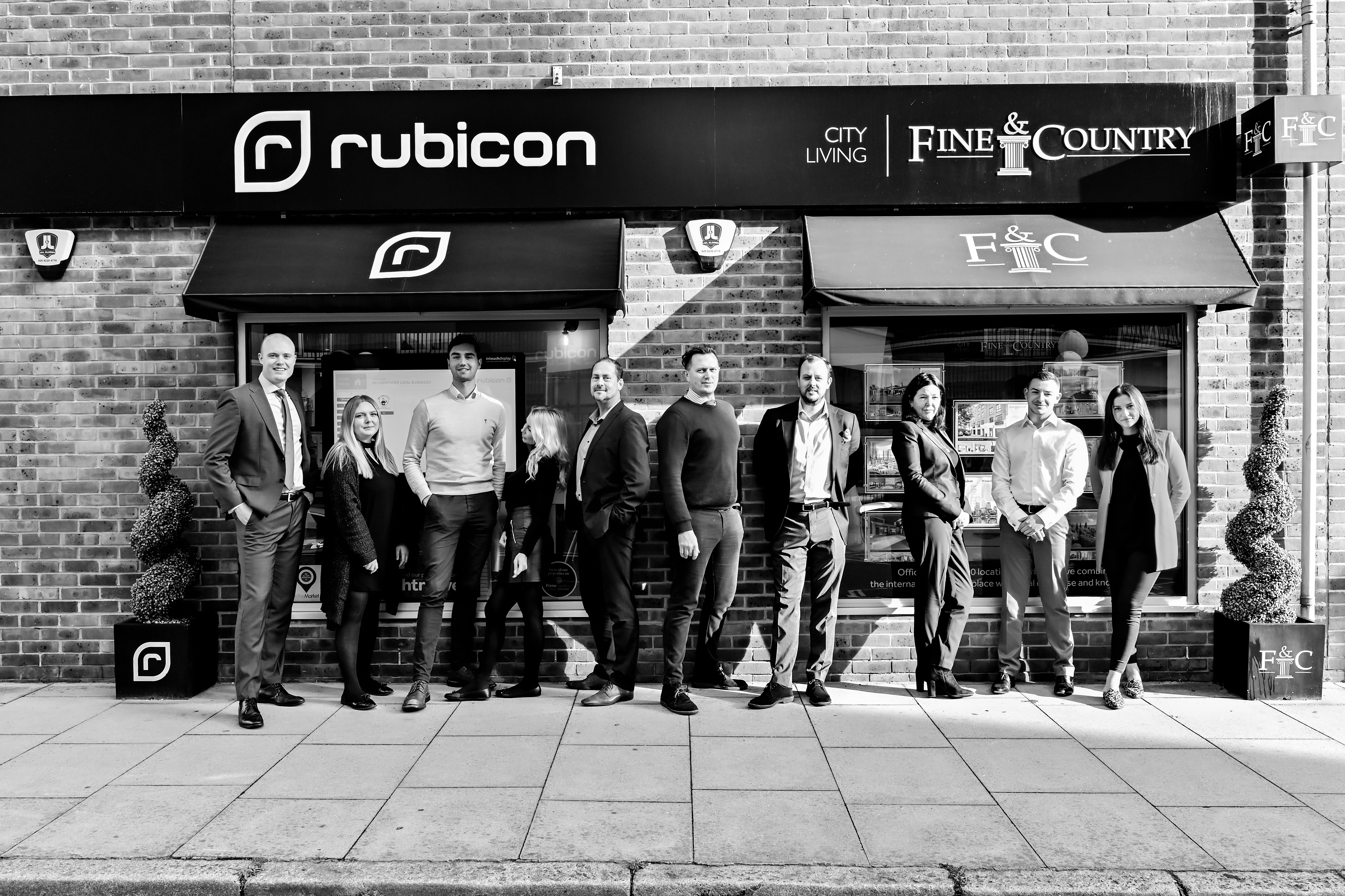 the-rubicon-team