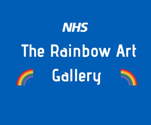 NHS Rainbow Art Gallery (Slide Show)