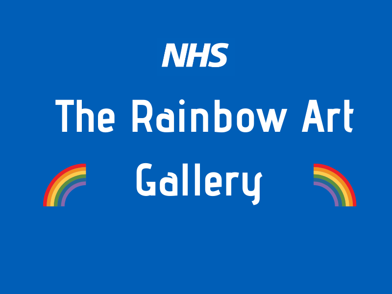 NHS Rainbow Art Gallery (Slide Show)