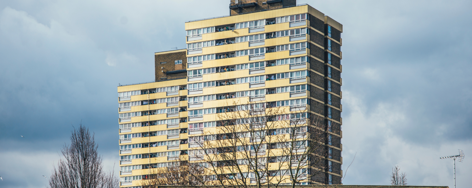 UK Flat Owners Cannot Sell Their Property Due to New Regulations