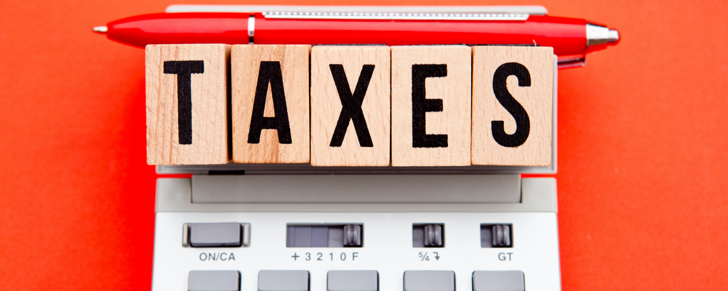 What Taxes Does A Landlord Have to Pay in the UK?