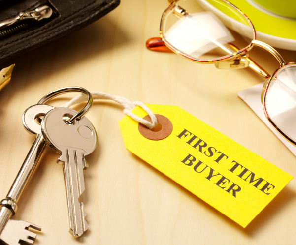 Nine Questions for First-Time Property Buyers