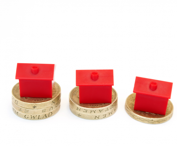Housing Prices in The UK Experience Historic High