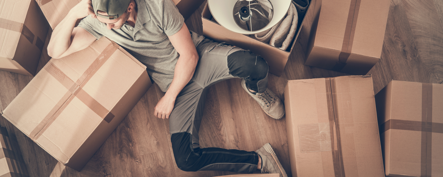 What do Covid-19 Tier Restrictions Mean if I Want to Move My Home
