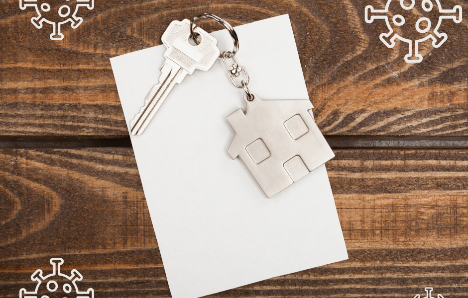 Home-Buying In A Pandemic…