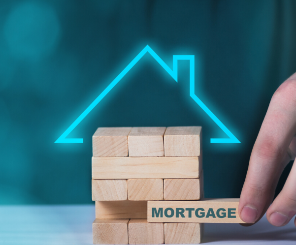 How is the COVID-19 Pandemic Influencing the Mortgage Market in the UK?