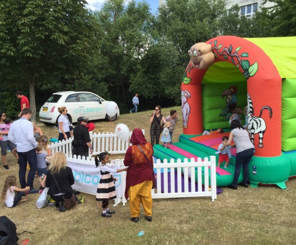 Limefest 2015 – A Wonderful Family Day Out